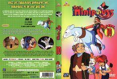 Les minipouss - Dvd Volume 10