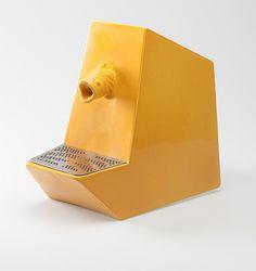 yellow coffee machine http://cargocollective.com/joaotimoteo