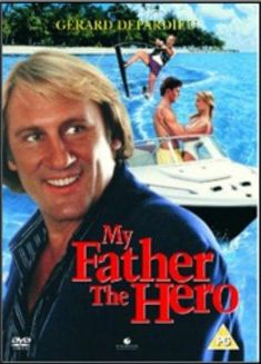 Gérard Depardieu, A teenage girl on vacation in the Bahamas with her divorced father tries to impress a potential boyfriend by saying that her father is actually her lover. - Is that insensitivity to parents Aspergers or just being a teen?