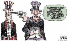 Obamacare Threat