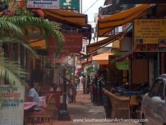 siem reap- PUB STREET. Would go back to Cambodia for even a day just to eat here again