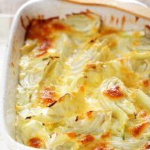 Découvrez la recette de Gratin de fenouil, Plat à réaliser facilement à la maison pour 4 personnes avec tous les ingrédients nécessaires et les différentes étapes de préparation. Régalez-vous sur Recettes.net