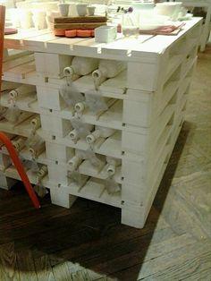 Recycling: Coole Möbel Aus Alten Paletten U2013 Teil 2 | KlonBlog Sofa Aus  Palletten,