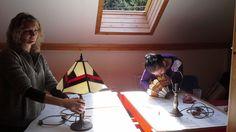 Výtvarné kurzy na Mlýně - Fotogalerie