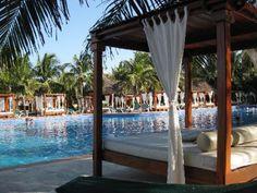 Ahhhh....Riviera Maya....