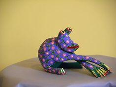 Frog alebrIje