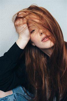 Ginger | Redhead | Carrot Girl