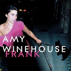 Amy Winehouse - Frank (LP) (Vinyl)