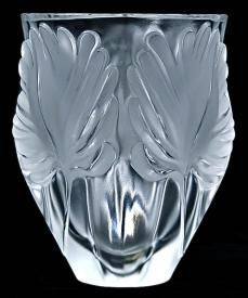 Lalique / I am a taste-maker & art curator! Contact me I can find it for you.  Email --> BusaccaGallery@sbcGlobal.net