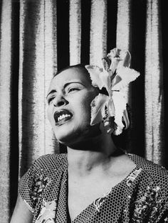 Billie Holiday: 'Lady Sings the Blues'