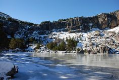 Laguna Negra en #Soria, visita imprescindible. Fotografía de @objetivoviajar