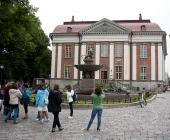 Turku City Library