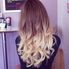 Mechas Ombré Hair | Blog da Carol Tognon
