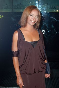Lark Voorhies - Lisa Turtle from Saved by the Bell - Denies mother's account in People Magazine that she is battling bi-polar disorder