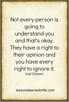 www.lessonslearnedinlife.com joel osteen, life lessons, true, thought, inspir, motivational quotes, opinion, people, joelosteen