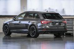 Audi S4 Avant van ABT doet RS 4-dingen - https://www.topgear.nl/autonieuws/audi-s4-avant-van-abt-2017/