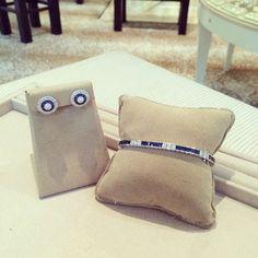 Sapphire and Diamond Earrings/Bracelet www.laurapearce.com