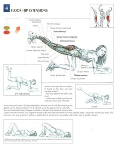 Butt workout ~ Re-pinned by Crossed Irons Fitness