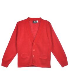 Cashmere sweater Ruum Big Girls' 5-14 Dressy Sweater Cardigan ...