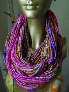 Corespun Yarn No.68