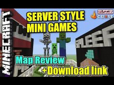 Minecraft Center of Valhalla Project - Host The Game | Minecraft Map ...