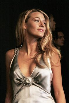 Blake Lively = a true hair icon    See her 10 greatest hair looks to date here: http://www.latest-hairstyles.com/celebrities/flawless-hairstyles-blake-lively.html