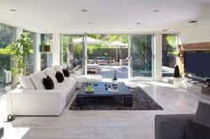Moderne wohnzimmer  Wohnideen, Interior Design, Einrichtungsideen & Bilder | moderne ...