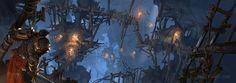 Albion Online - Heretics Dungeons by acapulc0 on DeviantArt