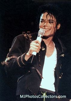♥ Michael Jackson ♥ BAD World Tour 1987-1989