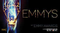 66th Primetime Emmys Nominees and Winners