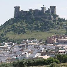 Los mejores castillos de la provincia de Córdoba