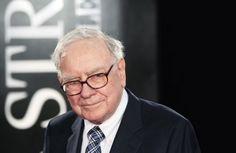 4 Real Estate Tips from Warren Buffett Sean Batcheler Share!