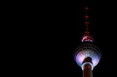 Fernsehturm Berlin - Berlijn - Wattedoeninberlijn.nl