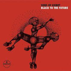 Black To The Future Sons Of Kemet Album