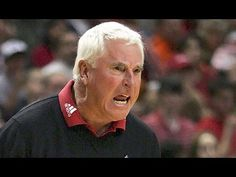 Bobby Knight Is A Hypocrite, Bully And Just A Bad Person - YouTube -- this Kentucky fan makes some good points ... not sure if this is satire or not