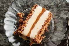 This delicious dessert looks sensational but is amazingly easy to make.