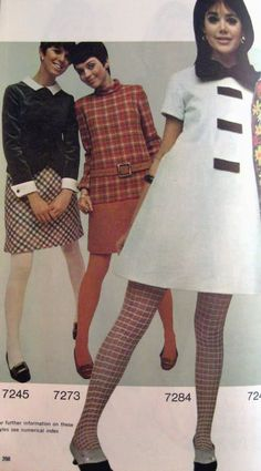 Simplicity Patterns 1960