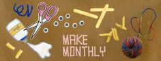 Make Monthly