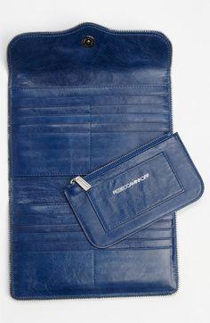 Rebecca Minkoff Passport Wallet $225.00