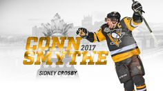 Sidney Crosby had 27 points during Stanley Cup Playoffs to earn the playoff MVP for second straight season.