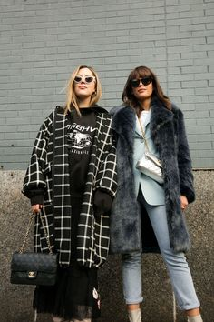 The Most Incredible Street Style Looks from New York Fashion Week - Cosmopolitan.com