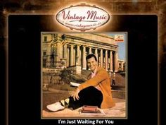 Pat Boone -- I'm Waiting Just For You (VintageMusic.es)