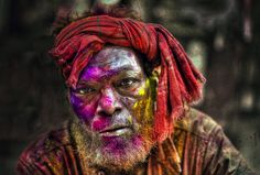 A Colourful Collection of Images from The Holi Festival - Digital Photography School