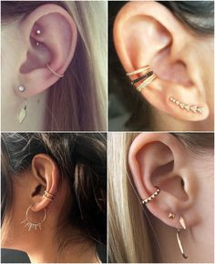 piercings and tattoos makeup ideas for graders - Makeup Ideas Piercing Tattoo, Dermal Piercing, Flat Piercing, Cute Ear Piercings, Body Piercings, Makeup Tattoos, Cartilage Earrings, Women's Earrings, Cute Jewelry