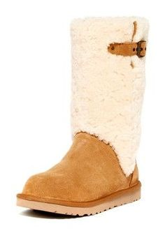 UGG Boots lol they speak to me kathleen. I neeeed them!