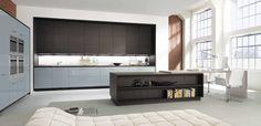 Moderne #Designer - #Küche von #Alno über#Möbel #Höffner