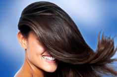 Hot Oil Hair Treatment Recipes Ingredients 1 teaspoon soybean oil 2 teaspoons castor oil Instructions Combine ingredients then warm on low heat. Massage mixture into the scalp and hair. Wrap hair in a hot towel for 15 minutes. Shampoo & rinse out.