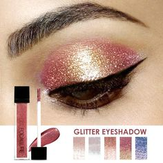 Beauty & Health Beauty Essentials Honest Focallure 30 Colors Eyeshadow Pallete Glitter High Pigment Eye Makeup Easy To Wear Waterproof Eye Shadow To Have A Unique National Style