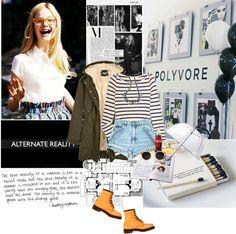 """I wish"" by fashionfruit1 ❤ liked on Polyvore"