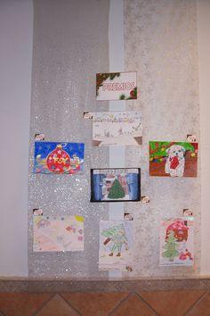 2012 -Exposición de Pintura y Manualidades